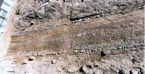 Η αρχαία Ιερά Οδός καταλύτης ανάπτυξης για το Χαϊδάρι