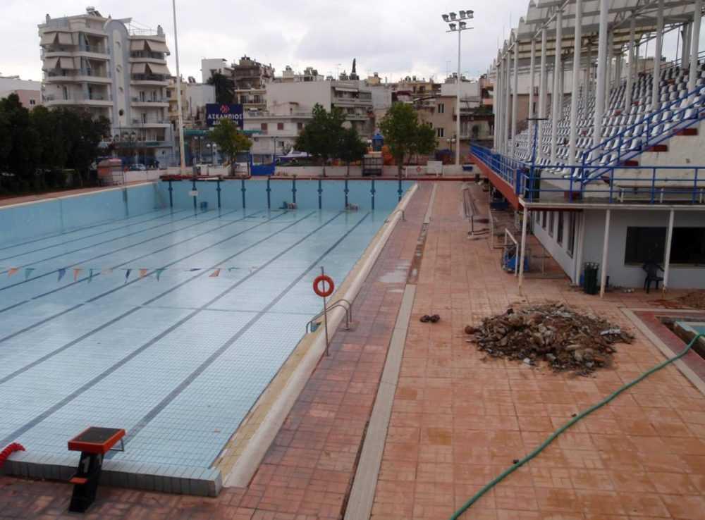 Άθληση των παιδιών σε δημοτικά γήπεδα και οικογενειακός προϋπολογισμός