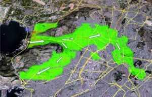 Πώς φτάνουν οι ύποπτες οσμές στο Χαϊδάρι; Αποκαλυπτική Έκθεση του Ινστιτούτου Μελετών Περιβάλλοντος