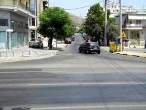 Πιέζουν οι κάτοικοι για τις οδικές εξόδους του Δάσους. Ηρ. Πολυτεχνείου και Κυπρ. Αγωνιστών μπορούν να δώσουν οριστική λύση