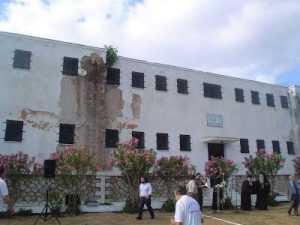 Στη Βουλή ήρθε το θέμα ίδρυσης Μνημείου Εθνικής Αντίστασης στο Χαϊδάρι