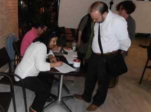 Παραιτείται ο Ασπρογέρακας, συντριπτική επικράτηση κομματικών υποψηφίων στους Πολίτες σε Δράση