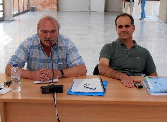 Βαθιές αλλαγές στο τοπικό πολιτικό τοπίο: Παραίτηση Ασπρογέρακα -με αιχμές για ίντριγκες- και αναγγελία ανεξάρτητης καθόδου