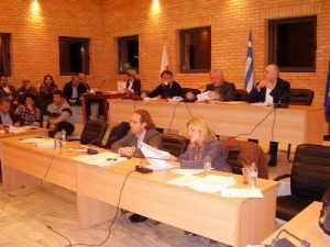 Την Πέμπτη το κρισιμότερο Δημοτικό Συμβούλιο της τελευταίας δεκαετίας