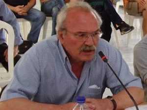 Υποψήφιος Δήμαρχος Χαϊδαρίου ο Κώστας Ασπρογέρακας. Ανακοίνωση – ανοιχτή πρόσκληση