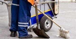 Σχέδιο για κατάργηση της υπηρεσίας καθαριότητας των Δήμων και απολύσεις
