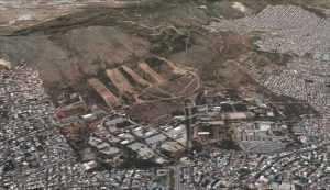 Στρατόπεδο Χαϊδαρίου
