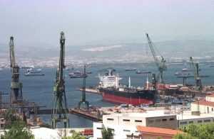 Ντοκουμέντα για Λιμάνι Σκαραμαγκά