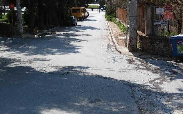 Κυκλοφοριακό στο Χαϊδάρι: Προτάσεις υπάρχουν, ο Δήμος τις ξέρει;!
