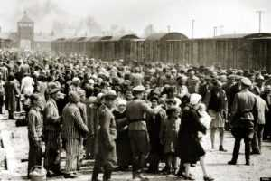 Για τις χιλιάδες Εβραίων που μαρτύρησαν στο Χαϊδάρι