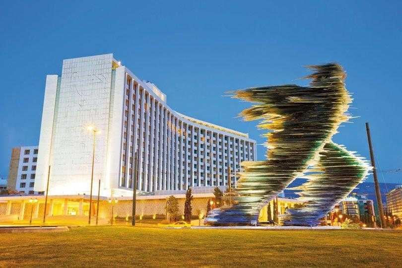 Εισήγηση του Κίμωνα Φουντούλη για την Ιερά Οδό στο Πανελλήνιο Συνέδριο Marketing & Branding Τόπου
