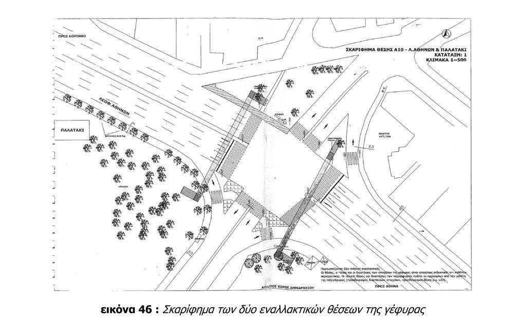 Απίστευτο! Η λύση για την πεζογέφυρα είναι διαθέσιμη εδώ και 50 χρόνια! Γιατί την έκαναν «γαργάρα» οι διοικήσεις του Δήμου;